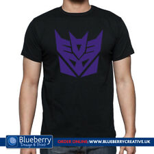 Transformers Autobot Decepticon Shirts
