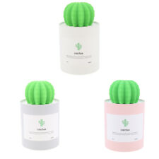 Portable Mini Cool Mist Humidifier Air Cooler Conditioner Home Office Desk