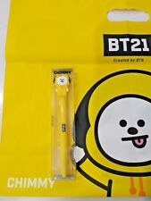 *Official* BTS Line Friends BT21 Gel Pen *Free shipping in the US*Cooky & Chimmy