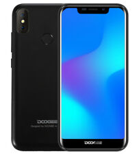 "DOOGEE X70 2gb 16gb Quad Core 5.5"" Hd 8mp Dual Sim Card Android 8.1 Smartphone"