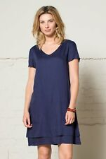 FAIR TRADE - NOMADS DOUBLE LAYER DRESS IN SIZE 18