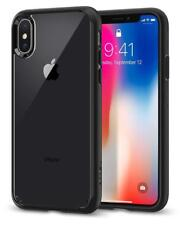 Spigen (057CS22129 Coque iPhone X, 10, Transparence/Protection [Ultra...