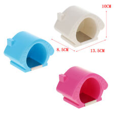 Plastic House Bed Cage Nest For Small Animal Pet Hamster Hedgehog Guinea Pig Toy