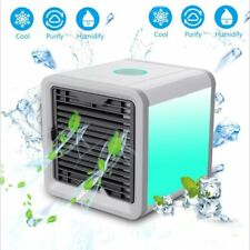 NEW Air Cooler Arctic Air Personal Space Cooler The Quick & Easy Way to