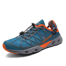 New Men's Hiking Outdoor Shoes Climbing Shoes Trail Trekking Sneakers Breathable