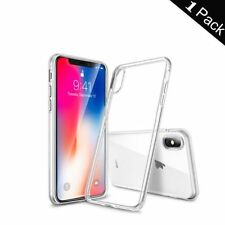 COQUE ETUI HOUSSE LUXE IPHONE pour 6/S/7/8/Plus X 5/SE/4 GEL SILICONE ULTRA FIN
