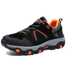 New Mens Outdoor Climbing Shoes Hiking Comfortable Shoes Trail Trekking Sneakers