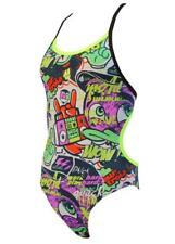 Mad Wave Kids Easy Swimsuit