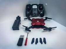 Selfie Drone RC Quadcopter, FPV HD Camera With WiFi