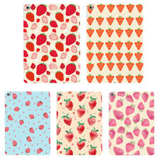 CN  Cute Strawberry Tablet Protective Cover Case for iPad Air 2 Mini 2 Mini d41edc82b5