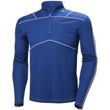 Helly Hansen HH Lifa Active 1/2 Zip Olympian Blue 48302_563/