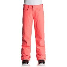 ROXY Backyard Pant W Neon Grapefruit ERJTP03045NKN0/