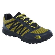 The North Face Litewave Fastpack TNF Black/Blazing Yellow T93FX6AFZ/