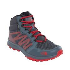 The North Face Litewave Fastpack Mid GTX Turbulence Grey/TNF Black T93FX24DT/