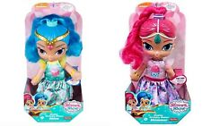 """Shimmer and Shine Singing Birthday Wishes 30cm/12"""" - Shimmer or Shine"""