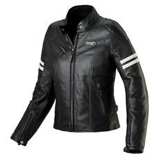 Spidi Ace Donna in pelle Moto Donna Fit Giacca