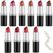 BENECOS NATURAL LIPSTICK 4.5g - CERTIFIED ORGANIC - ALL SHADES AVAILABLE