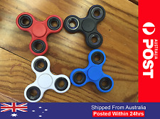 Fidget Hand Finger Spinner EDC Focus Stress Spin 3D Printed Toy kids Adult Gift