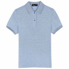 FRED PERRY Twin Tipped Fred Perry Shirt hochwertiges Poloshirt Damen Retro Look