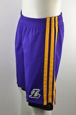 Adidas NBA los Angeles la Lakers Baloncesto Pantalón Corto