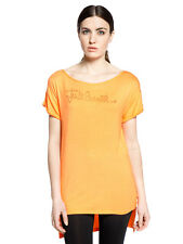 Just Cavalli - T-Shirt Lunga  Donna