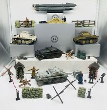 THOMAS GUNN SCALE 1:30 VEHICLES ACCESSORIES AND J G MINITURES  SCENERY