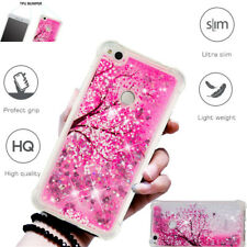 For Huawei Y3 Y5 Y7 2017 Mate 10 Pro Lite Bling Slim Shockproof Paint Case Cover
