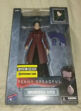 Penny Dreadful 6-Inch Action Figures