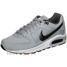 Scarpe Nike Air Max Command Leather 749760 012 Sneakers Uomo Wolf Grey Casual