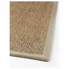 IKEA OSTED Flatwoven RUG Made of Sisal, Hard-Wearing and Durable - 80cm x 140cm