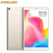 P80 Pro Tablet PC 8.0'' Android 7.0 MTK8163 Quad Core 1.3GHz 16GB/32GB ROM Dual