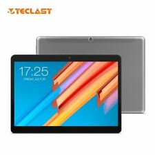 10.1 inch 2560*1600 Tablet PC Teclast M20 MT6797 X23 Deca Core Android 8.0 4GB R