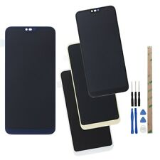Pantalla completa lcd capacitiva digitalizador Huawei Honor 10