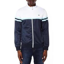 WEEKEND OFFENDER MEN'S MOORE TRACK TOP | NAVY