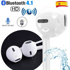 Auriculares estéreo con cable y Bluetooth Lightning para i Phone 7 8 Plus X