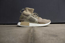 Men's Adidas NMD_XR1 Winter Shoes Beige Trainers RRP £150 UK 8,8.5,9,9.5,10,11