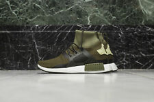 Adidas NMD_XR1 Winter (Olive, Night & Umber) RRP £150 UK 8, 8.5, 9, 9.5,11