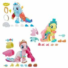 MY LITTLE PONY THE MOVIE LAND & SEA FASHION STYLE-ASST-FAST & FREE DISPATCH