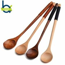 Eco-friendly coffee Wooden Spoon scoops tea scoops coffee & tea tools coffees &