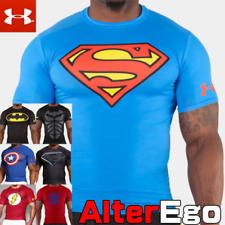 Under Armour Alter Ego Compression Training Tshirt  RRP£35!!