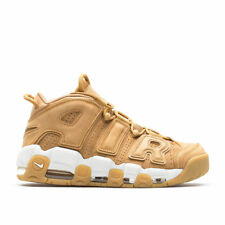 Nike Air More Uptempo '96 Premium Beige-White Sneakers Shoes Unisex AA4060-200