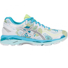 Asics Gel Kayano 23 LIMITED EDITION Zapatos Zapatillas Calzado blanco T6A5N 0193