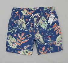 Polo Ralph Lauren Men Swim Trunk shorts size Large new with tags