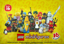 Lego Series 16 Collectable Minifigures New Sealed 71013 - Devil Banana Penguin