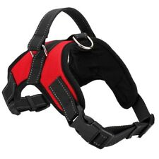 Adjustable Pet Puppy Large Dog Harness for Small Medium Large Dogs Animals Pet