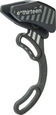 e*thirteen TRS Race Chain Guide ISCG-05 28-38t Compact Slider and No Bash Black