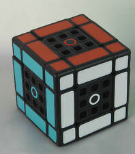 Limcube Dual 3x3 Puzzles all versions