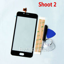 Touch Screen Front Glass Panel Lens Replacement Para DOOGEE shoot 1 shoot 2+Tool