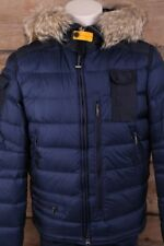 Parajumpers ML01 Skimaster Cadet Blue 706