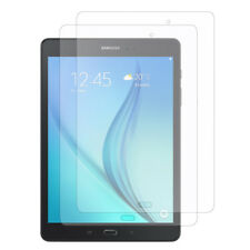 Transparent Display Protective Film for Samsung Galaxy Tab a 9.7 SM-T550 SM-T555